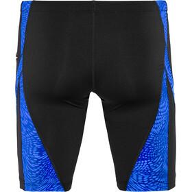Nike Swim Geo Alloy zwembroek Heren, game royal